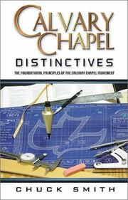 calvary_chapel_distinctives